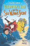 Cover-Bild zu Barker, Claire: Picklewitch & Jack and the Sea Wizard's Secret