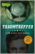 Cover-Bild zu Wolff, Julien: Traumtreffer! Leon kickt sich durch (eBook)