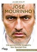 Cover-Bild zu Wolff, Julien: José Mourinho (eBook)