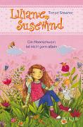 Cover-Bild zu Stewner, Tanya: Liliane Susewind - Ein Meerschwein ist nicht gern allein