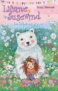Cover-Bild zu Stewner, Tanya: Liliane Susewind - Ein Eisbär kriegt keine kalten Füße