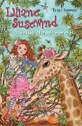 Cover-Bild zu Stewner, Tanya: Liliane Susewind - Giraffen übersieht man nicht