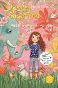 Cover-Bild zu Stewner, Tanya: Liliane Susewind - Mit Elefanten spricht man nicht!