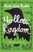 Cover-Bild zu eBook Hollow Kingdom