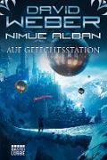 Cover-Bild zu eBook Nimue Alban: Auf Gefechtsstation