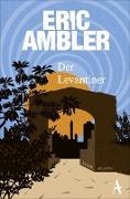 Cover-Bild zu eBook Der Levantiner