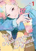 Cover-Bild zu Tamekou: My Androgynous Boyfriend Vol. 1