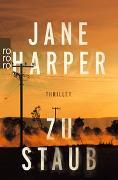 Cover-Bild zu Harper, Jane: Zu Staub