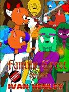 Cover-Bild zu Henley, Ivan: Family Crest