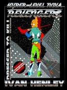 Cover-Bild zu Henley, Ivan: Hyper-Level Nova Revengers