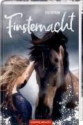 Cover-Bild zu Dittmann, Kyra: Flüsternacht