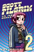 Cover-Bild zu O'Malley, Bryan Lee: Scott Pilgrim Vol. 2, 2: Scott Pilgrim vs. the World