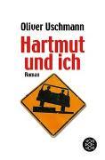 Cover-Bild zu Uschmann, Oliver: Hartmut und ich