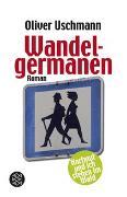 Cover-Bild zu Uschmann, Oliver: Wandelgermanen