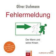 Cover-Bild zu Uschmann, Oliver: Fehlermeldung