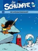 Cover-Bild zu Peyo: Die Schlümpfe 06. Der Astronautenschlumpf