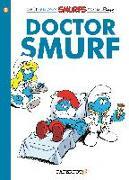 Cover-Bild zu Peyo: Smurfs #20: Doctor Smurf
