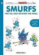 Cover-Bild zu Peyo: Smurfs The Village Behind The Wall GN