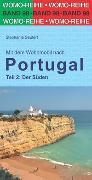 Cover-Bild zu Seufert, Stephanie: Mit dem Wohnmobil nach Portugal