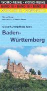 Cover-Bild zu Newe, Heiner: Mit dem Wohnmobil nach Baden-Württemberg