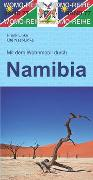 Cover-Bild zu Linke, Frank: Mit dem Wohnmobil durch Namibia
