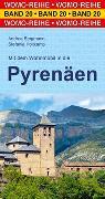 Cover-Bild zu Bergmann, Andrea: Mit dem Wohnmobil in die Pyrenäen