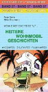 Cover-Bild zu Sussmann, Silvia: Heitere Wohnmobil Geschichten