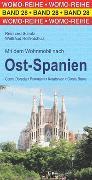 Cover-Bild zu Schulz, Reinhard: Mit dem Wohnmobil nach Ost-Spanien