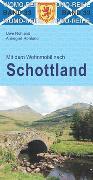 Cover-Bild zu Rohland, Uwe: Mit dem Wohnmobil nach Schottland