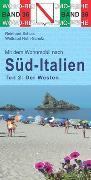 Cover-Bild zu Schulz, Reinhard: Mit dem Wohnmobil nach Süd-Italien