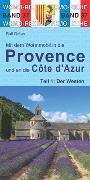 Cover-Bild zu Gréus, Ralf: Mit dem Wohnmobil in die Provence und an die Cote d'Azur