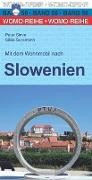 Cover-Bild zu Simm, Peter: Mit dem Wohnmobil nach Slowenien