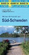 Cover-Bild zu Schulz, Reinhard: Mit dem Wohnmobil nach Süd-Schweden