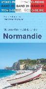 Cover-Bild zu Scharla-Dey, Anette: Mit dem Wohnmobil durch die Normandie