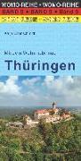 Cover-Bild zu Schulz, Reinhard: Mit dem Wohnmobil nach Thüringen
