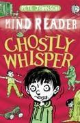 Cover-Bild zu Johnson, Pete: Ghostly Whisper