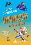 Cover-Bild zu Johnson, Pete: Dedektif Kardes 3