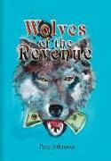 Cover-Bild zu Johnson, Pete: Wolves of the Revenue