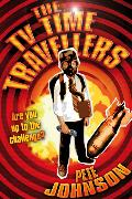 Cover-Bild zu Johnson, Pete: The TV Time Travellers