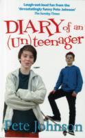 Cover-Bild zu Johnson, Pete: Diary of an (Un)Teenager
