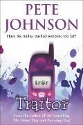 Cover-Bild zu Johnson, Pete: Traitor