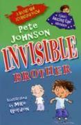 Cover-Bild zu Johnson, Pete: Invisible Brother