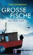 Cover-Bild zu Johannson, Lena: Große Fische