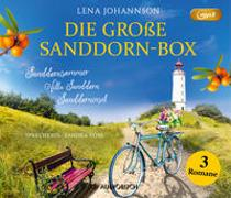 Cover-Bild zu Johannson, Lena: Die große Sanddorn-Box