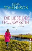 Cover-Bild zu Johannson, Lena: Die Liebe der Halligärztin