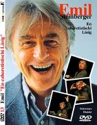 Cover-Bild zu Steinberger, Emil (Urheb.): En cabaretistischi Läsig