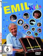 Cover-Bild zu Steinberger, Emil: Emil für Kids