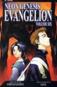 Cover-Bild zu Yoshiyuki Sadamoto: NEON GENESIS EVANGELION TP VOL 06 2ND ED (C: 1-0-0)
