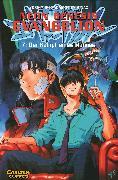 Cover-Bild zu Gainax,: Neon Genesis Evangelion 7