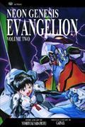 Cover-Bild zu Yoshiyuki Sadamoto: NEON GENESIS EVANGELION GN VOL 02
